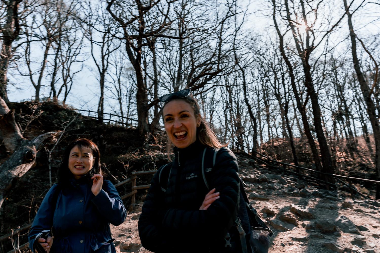 Fireside Meetups - Ystradfellte Apr21