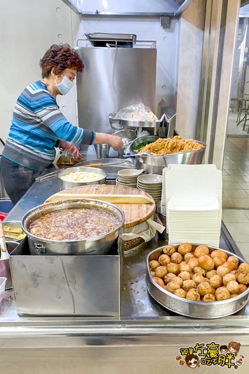 鳳山張記碗粿-2