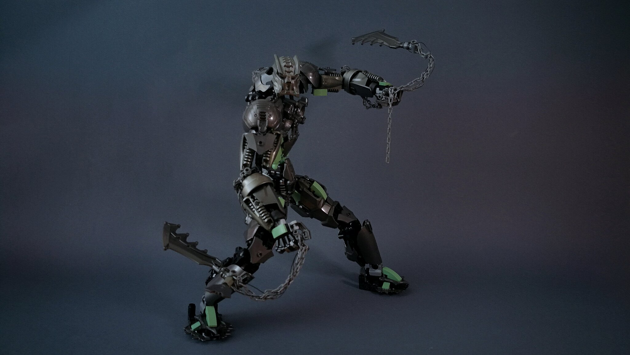 Phobus - Champion of the Arena