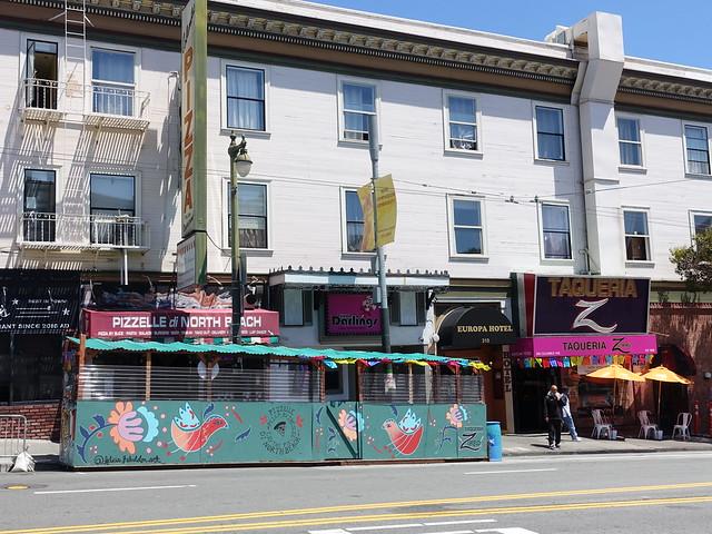 202105132 San Francisco North Beach