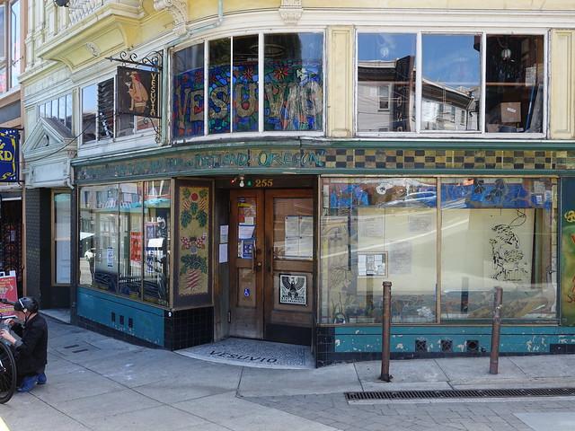 202105135 San Francisco North Beach