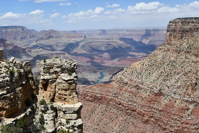 Grand Canyon, Arizona, South Rim