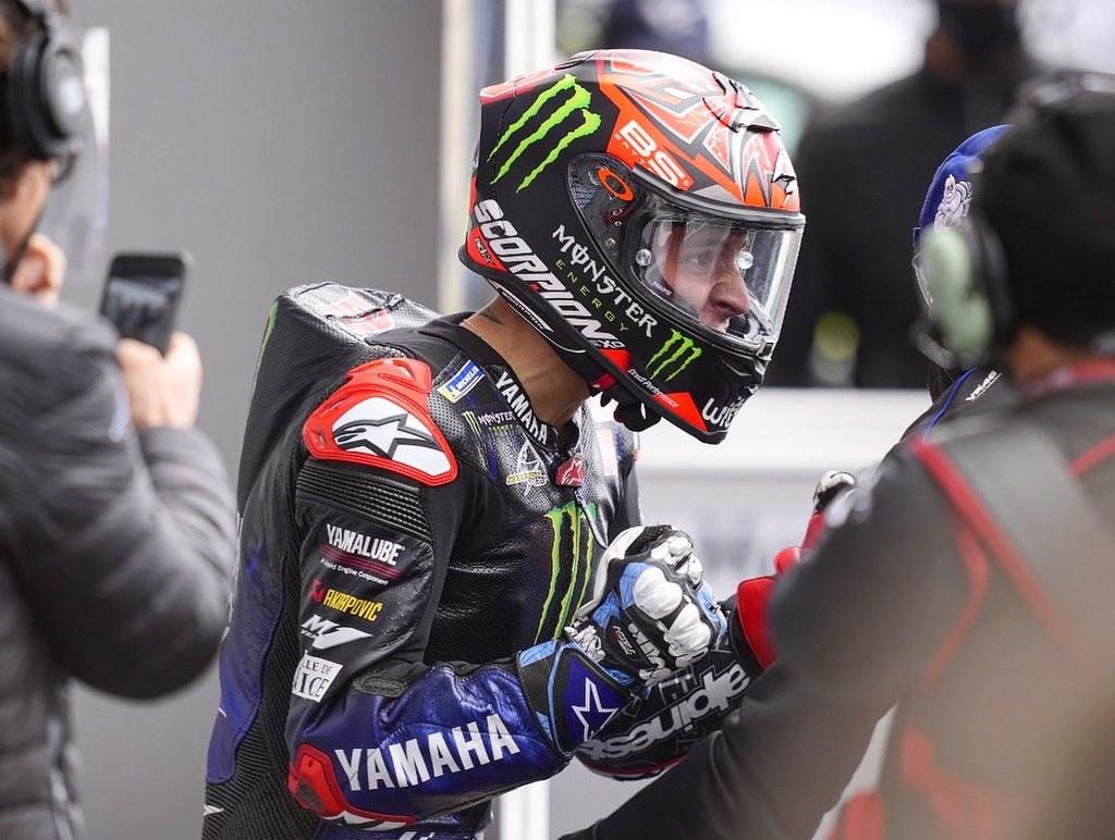 GP Le Mans Pole 2021