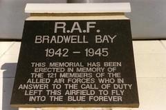 Bradwell Bay
