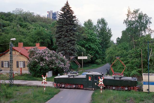 2005/05/16 | loco 1 Solvay | Bernburg | DE