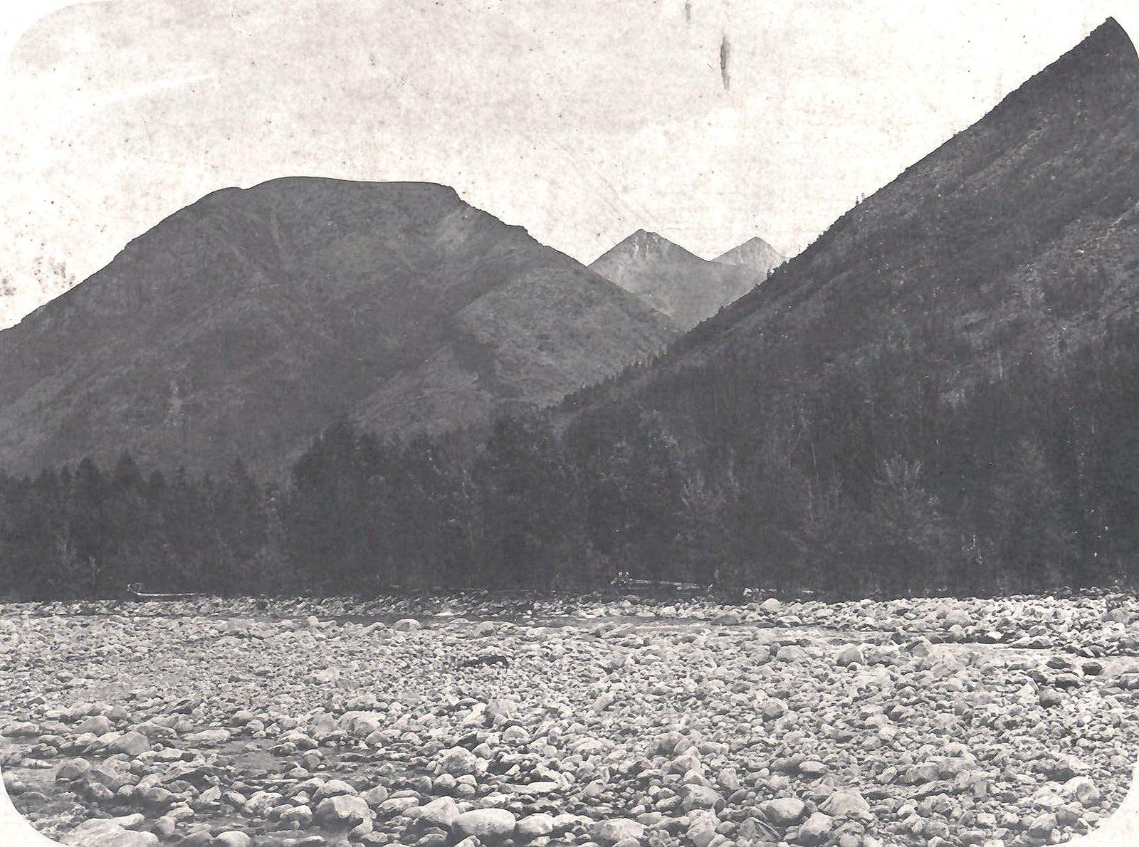 12. Река Сюдюм