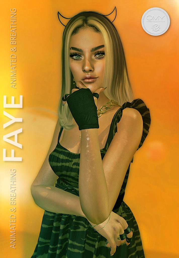 Faye @ TLC