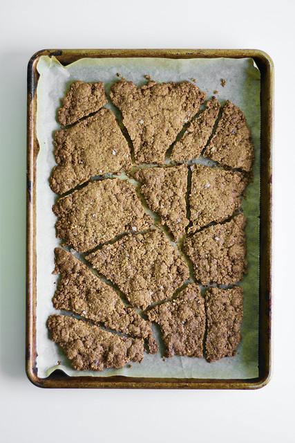 pecan-brown sugar crack-ups