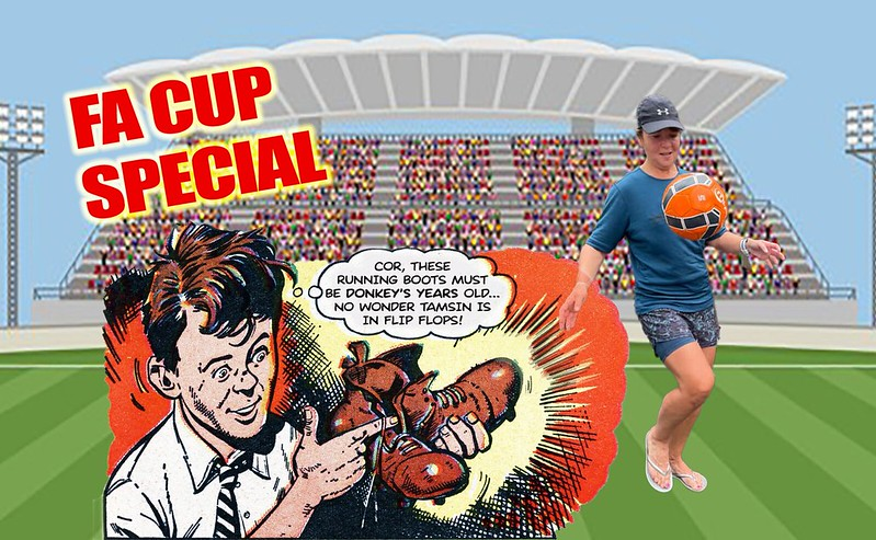 FA Cup Special