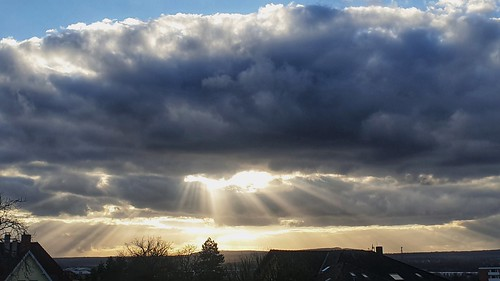 Holy Cloud!