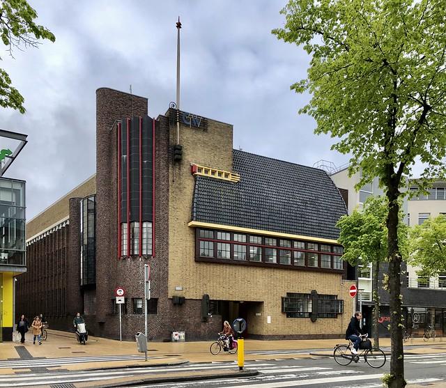 Gemeente Werken, Groningen