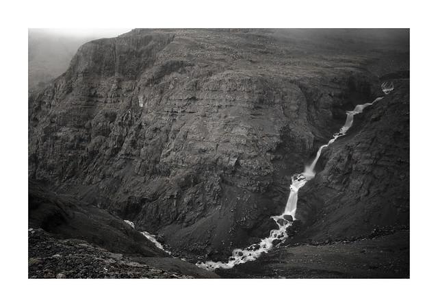 The Waterfall on F985 II