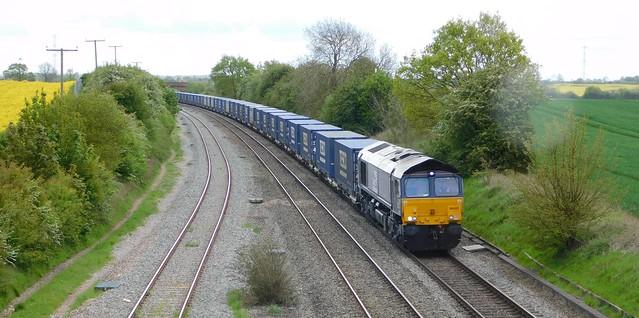 66425 - Elford, Staffordshire