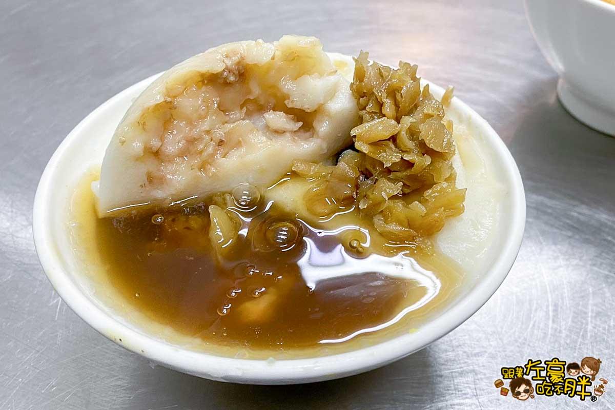 鳳山張記碗粿-12