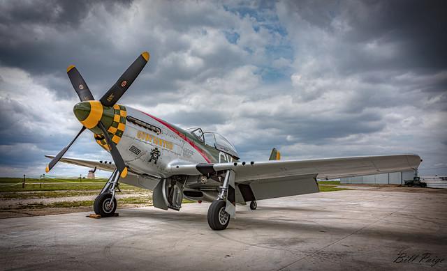 P-51 Gunfighter (EXP)