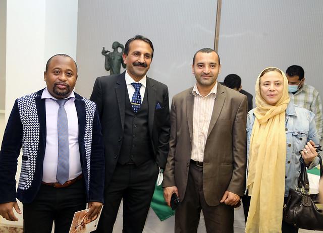 Seminar on Pakistan-Egypt Cultural Relations