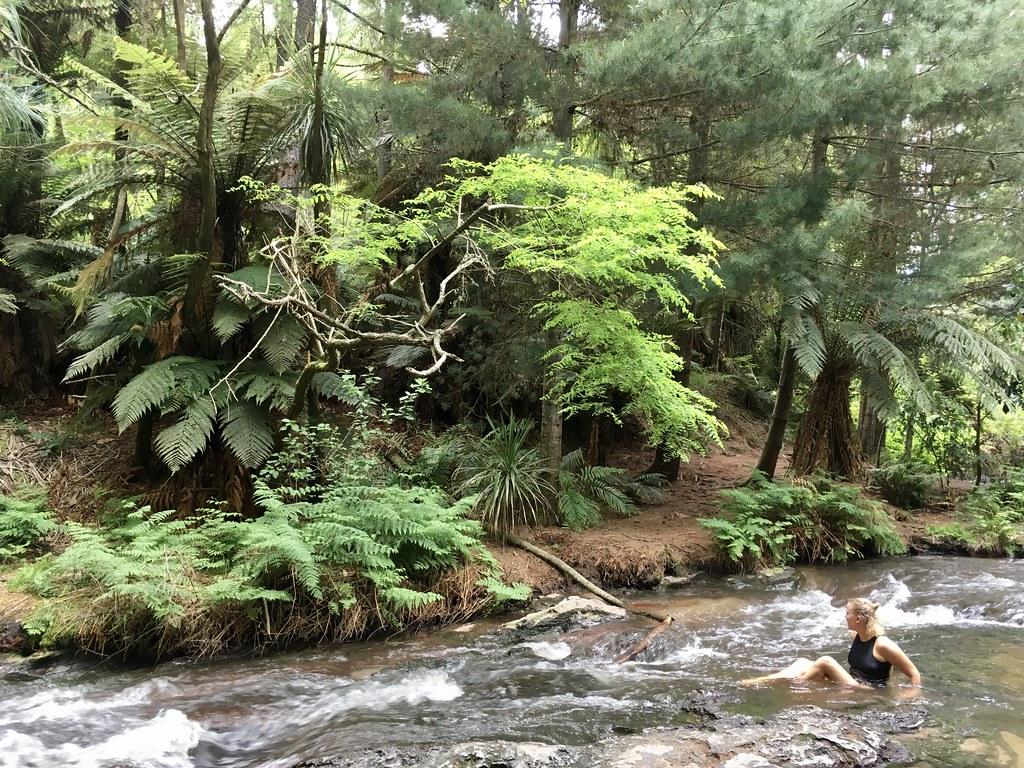 NZ-hotspring