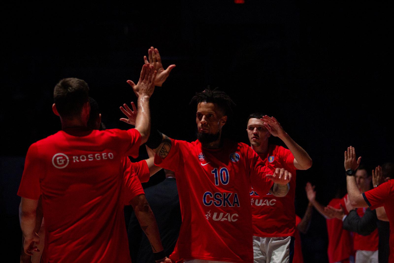 17/05/2021 Zenit-CSKA 73:78