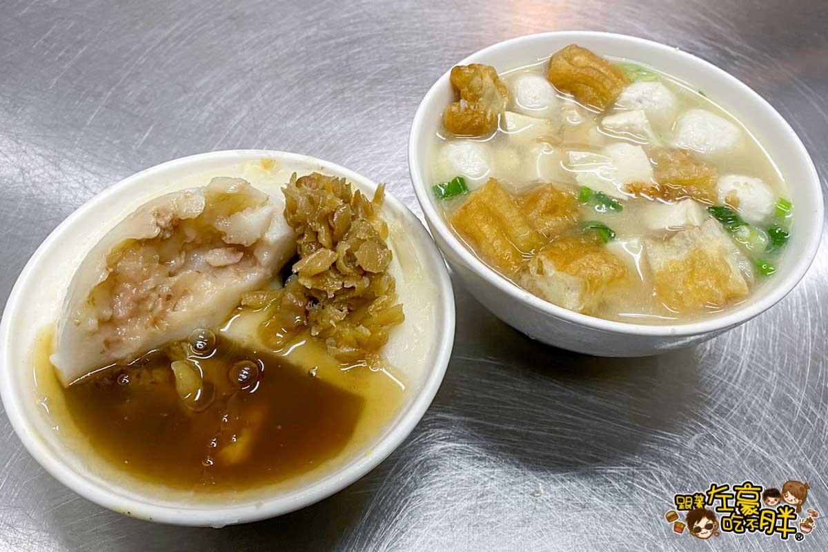 鳳山張記碗粿-7