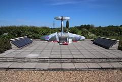 Bradwell Bay Memorial
