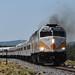 Grand Canyon Railway F40PH 359