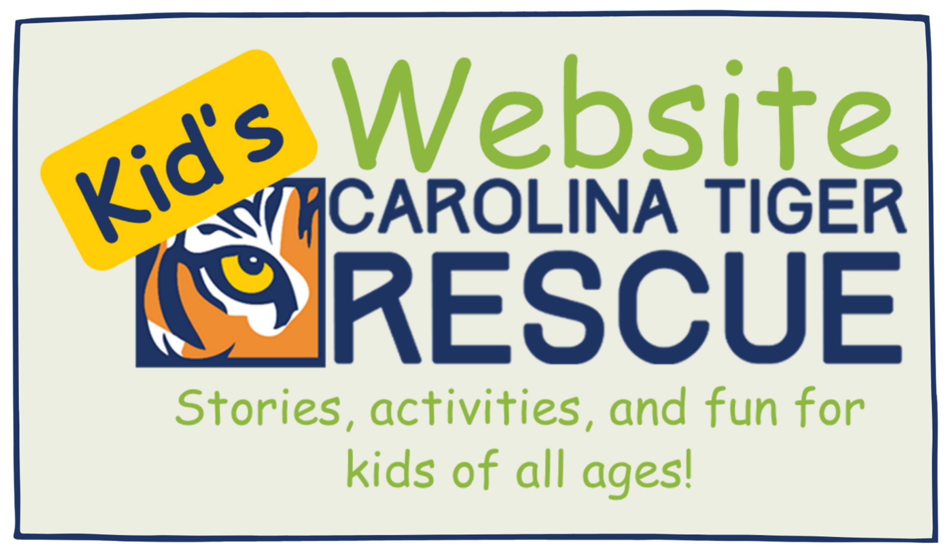 Stories, activities and fun for kids of all ages on our kid friendly website