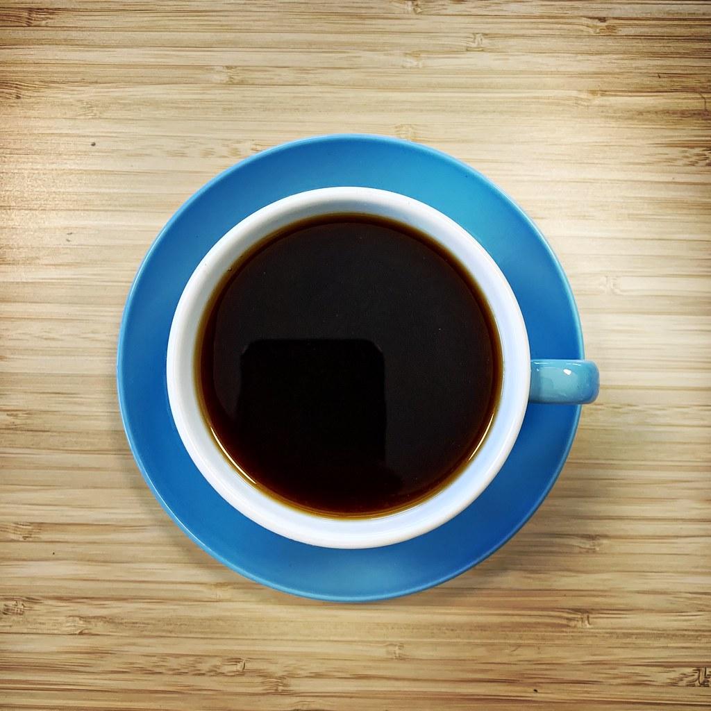 Coffee Chronicles 018 - AeroPress