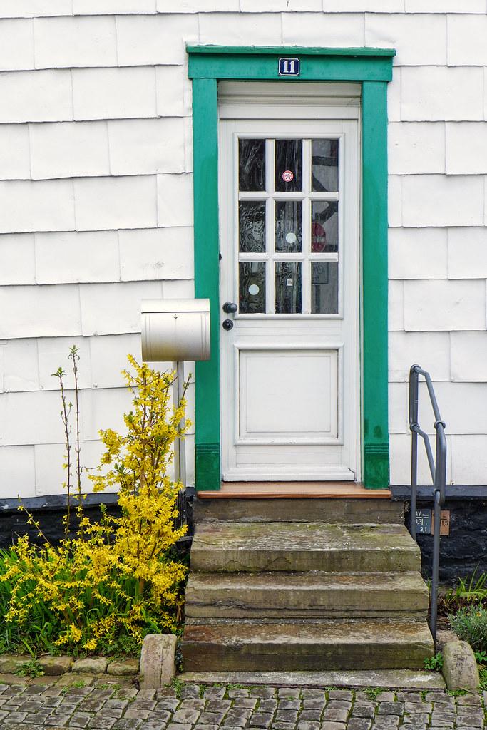 Doors Of Herdecke No. 2