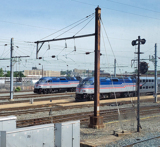 VRE from MARC