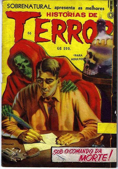 Histlórias de Terror #66