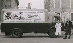 Renault Galion Paraboot