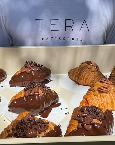 ครัวซอง ร้าน Tera.boulanger