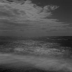 Seascape #12 at Brighton Beach.