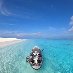 Wonderful Maldives ud83dudc99 : @arenahotels ud83cudf1fud83cudf1fud83cudf1fud83cudf1fud83cudf1f #maldives #luxurytravel #barcelona #paris #lofoten #danang #london #dubai #abudhab...