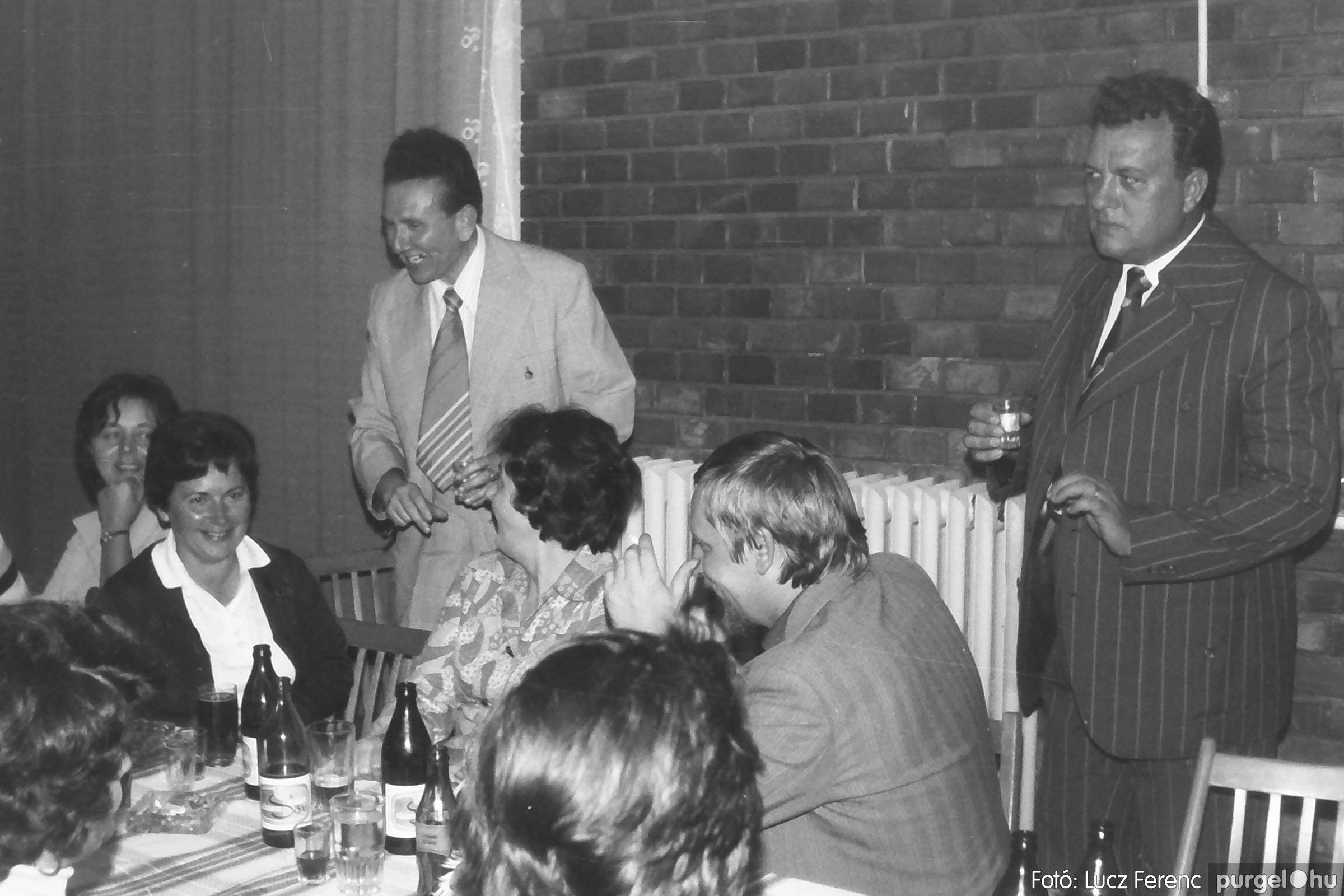 120. 1978. Rendezvény a pártházban 009. - Fotó: Lucz Ferenc.jpg