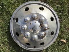 Universal Wheel Trim