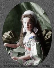 Olga Nikolaevna