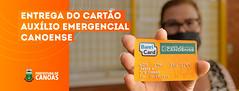 RELATO DE UMA CANOENSE SOBRE O AUXILIO EMERGENCIAL