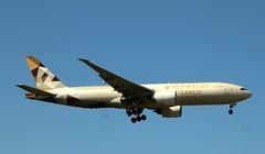 Etihad Cargo, A6-DDD,MSN 62744 Boeing 777-FFX, 26.04.2021 ,FRA-EDDF, Frankfurt
