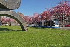 Surinameplein - Amsterdam (Netherlands)