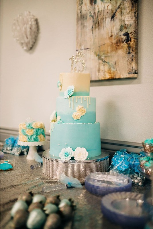 Cake from Sweets by Sariah