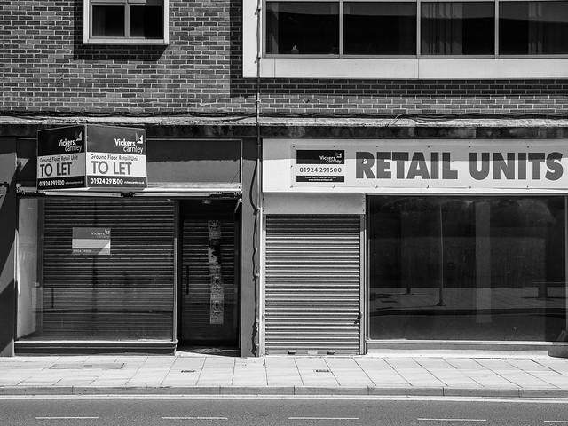 Retail Units