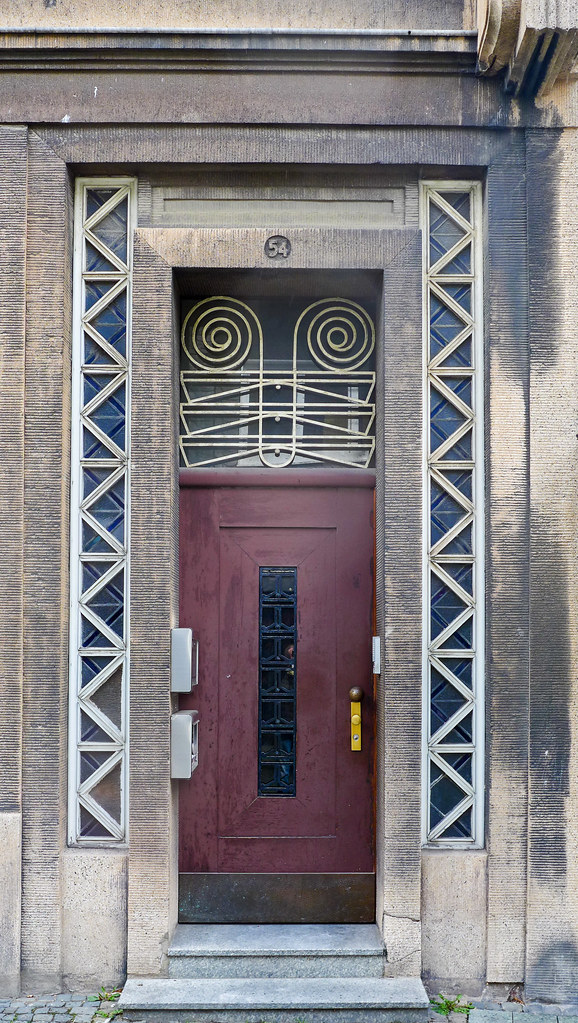 Doors Of Herdecke No. 3