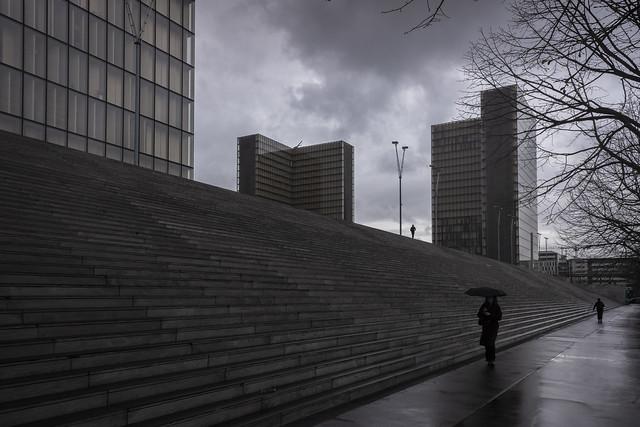 Paris, mars 2021.