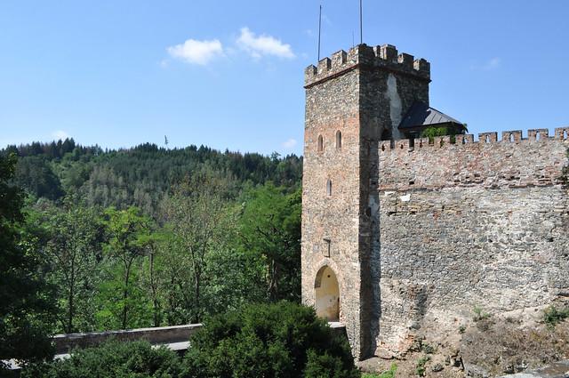 2017-08-17 Castle Bítov