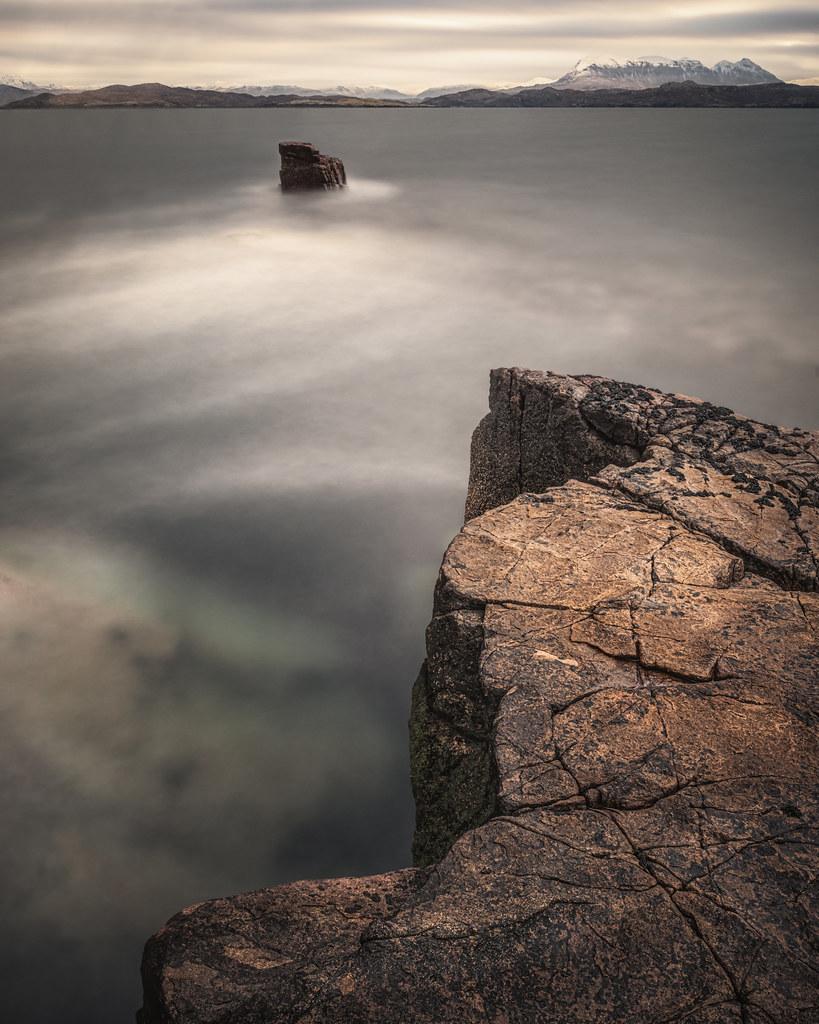 the fugitive   Culkein Bay   Sutherland