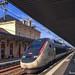 Estación de Biarritz