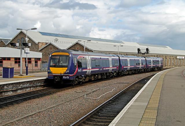 170419 Inverness