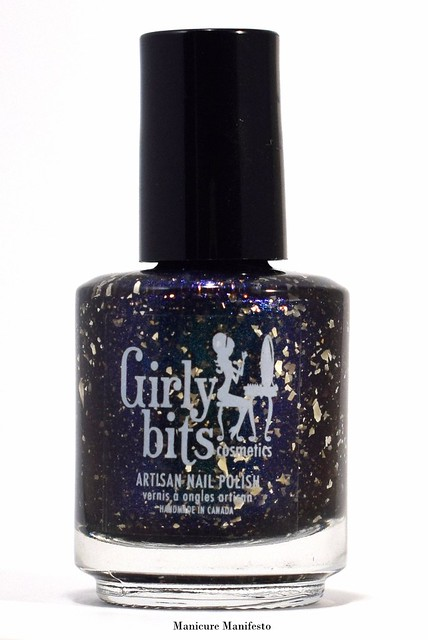 Girly Bits Oil Slither