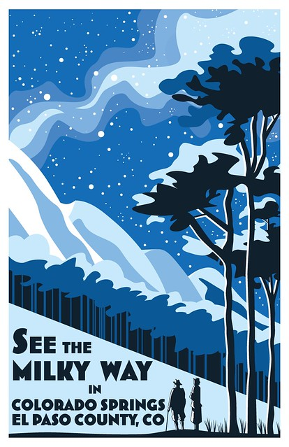 WPA-Style-Colorado-Front-Range-See-The-Milky-Way-Poster
